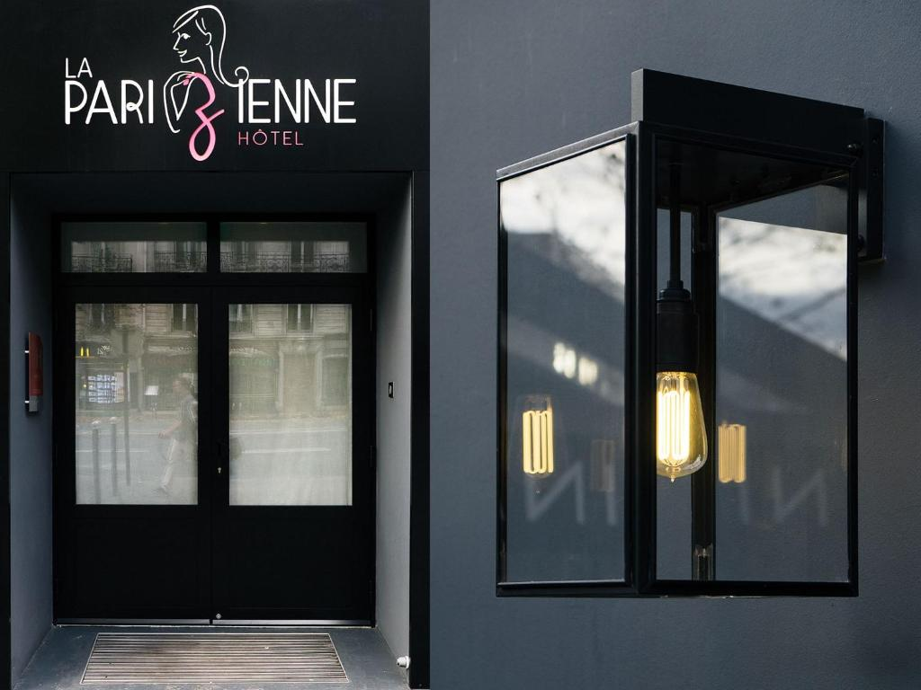 Hotel Louison Rue De Vaugirard Paris