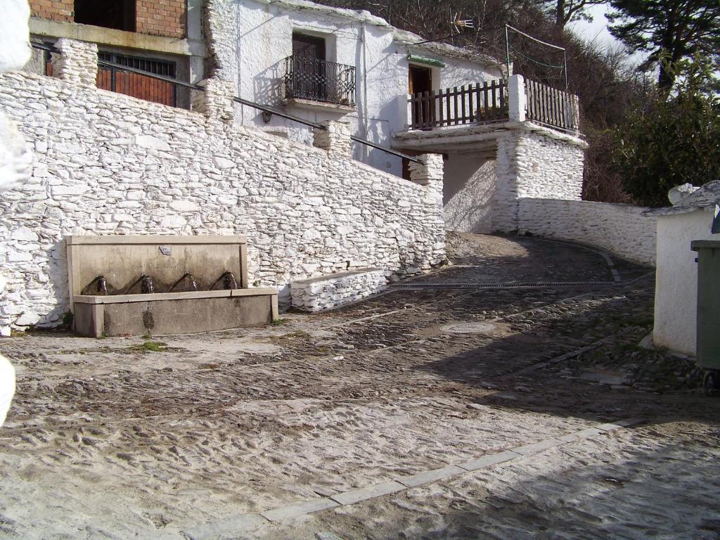 Hotel Rural Real De Poqueira