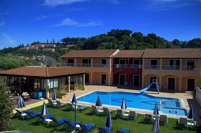 Koursaros Apartments, Apartment, Sidari, Corfu, 49100, Greece
