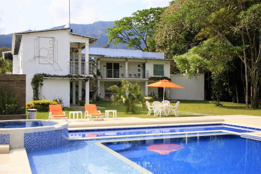 Villa Real Hotel Campestre