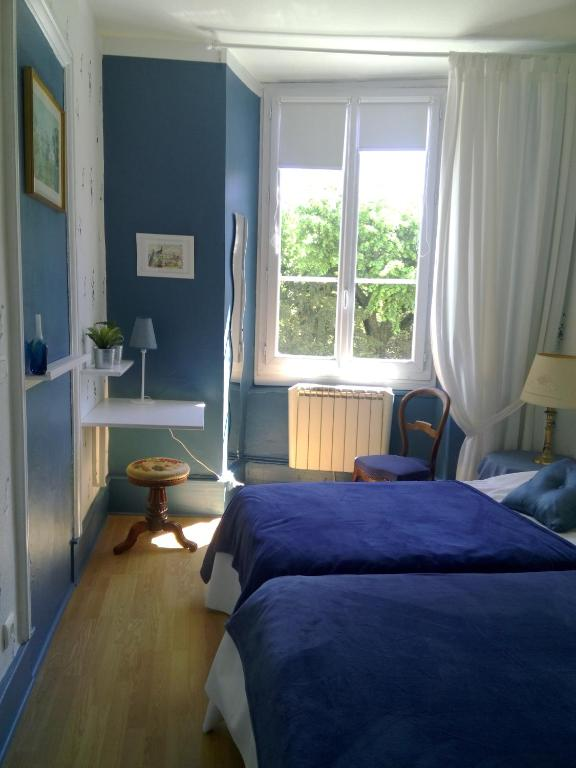 chambre d'hôtes pause citadine, chambre d'hôtes le puy-en-velay