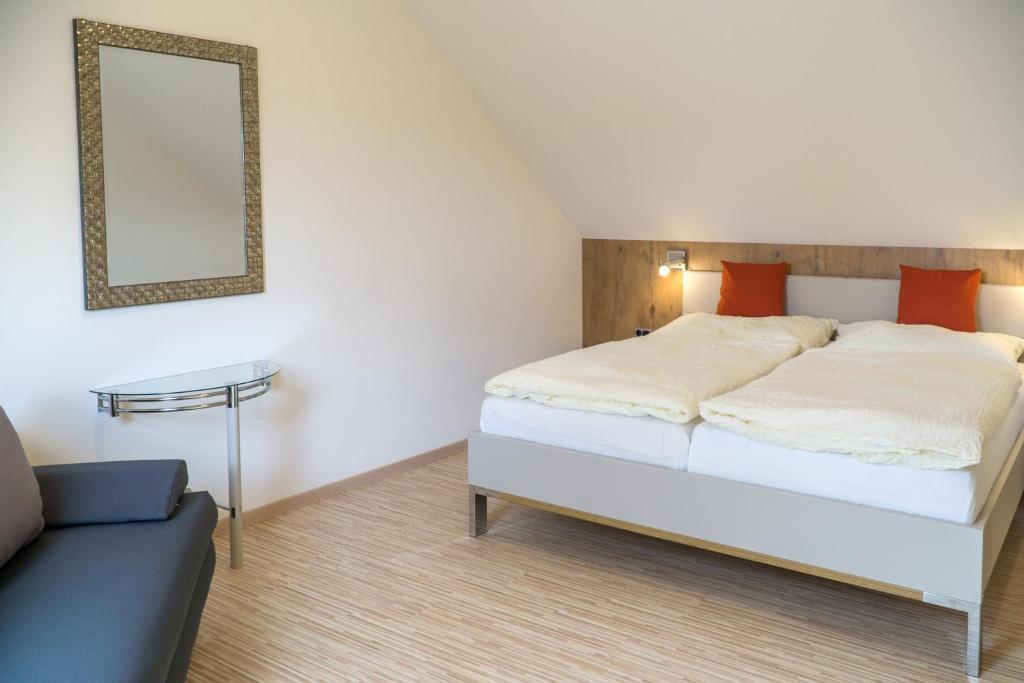pension reitstall inghofer heidenreichstein viamichelin informatie en online reserveren. Black Bedroom Furniture Sets. Home Design Ideas