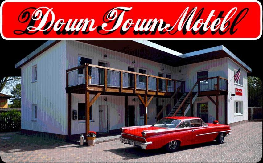 Down Town Motel Berlin