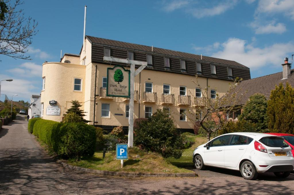 Hotel Rooms In Tobermory
