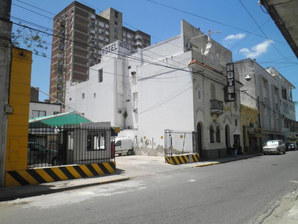 ofertas en emperatriz hotel santa fe argentina
