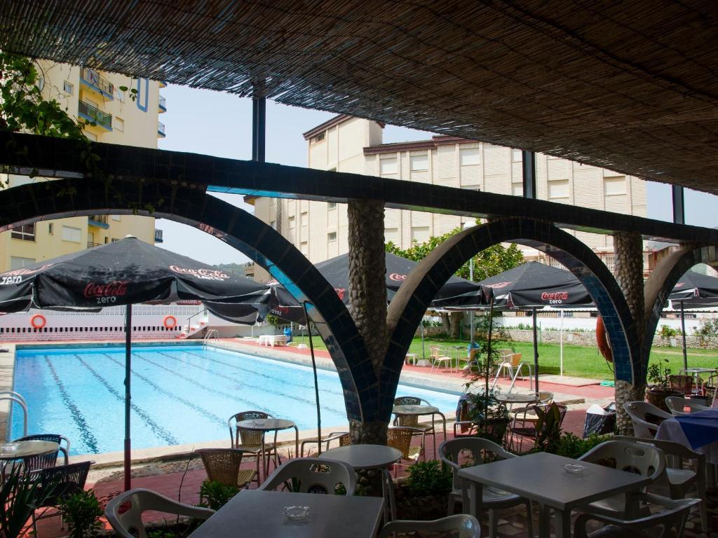 HOTEL ZAPATA room 3