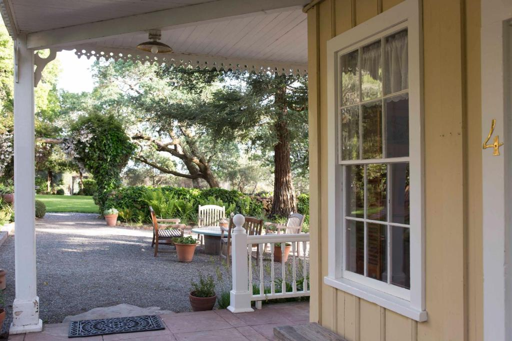 Beltane Ranch Boyes Hot Springs Online Booking