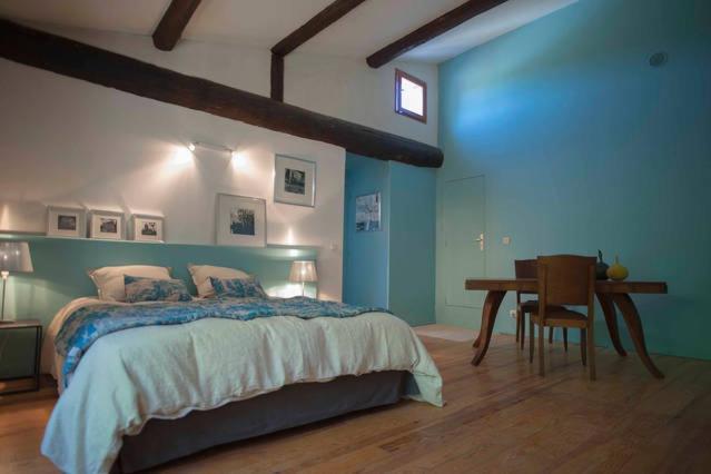les chambres d 39 agmara chambres d 39 h tes arles. Black Bedroom Furniture Sets. Home Design Ideas