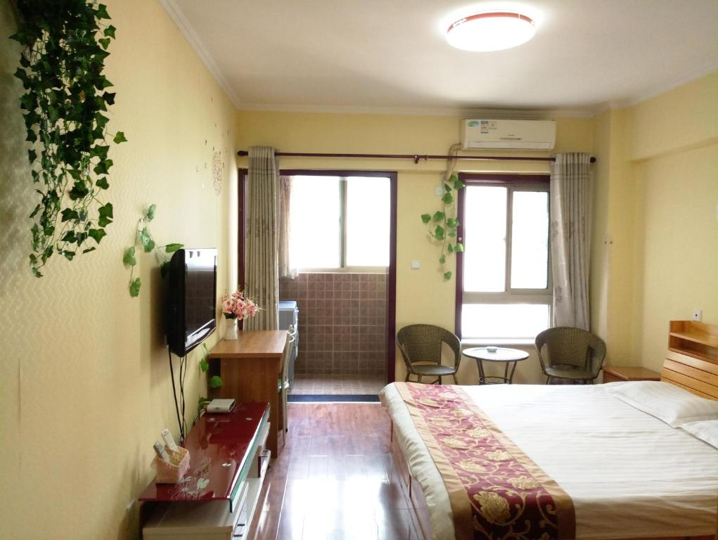 location appartement xian