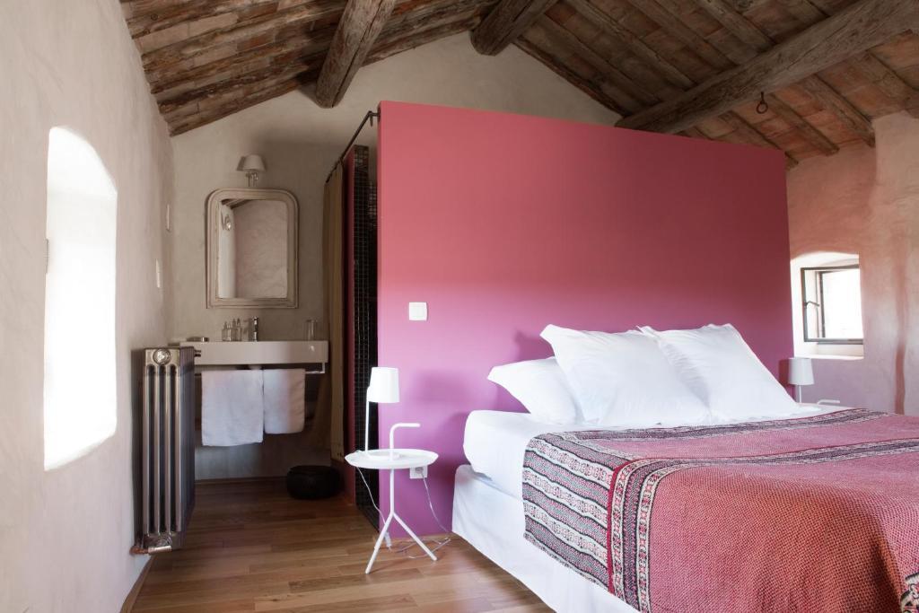 Beautiful Salle De Bain Chambre Open Space Images - Amazing House ...