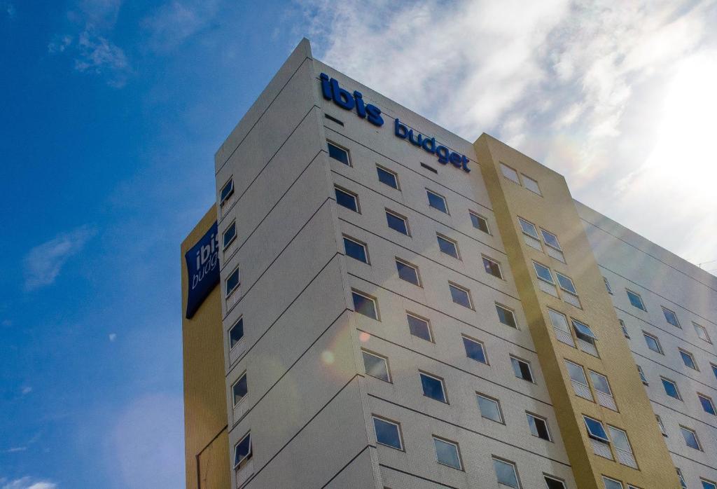 Resultado de imagem para Ibis Budget Belém PA fotos