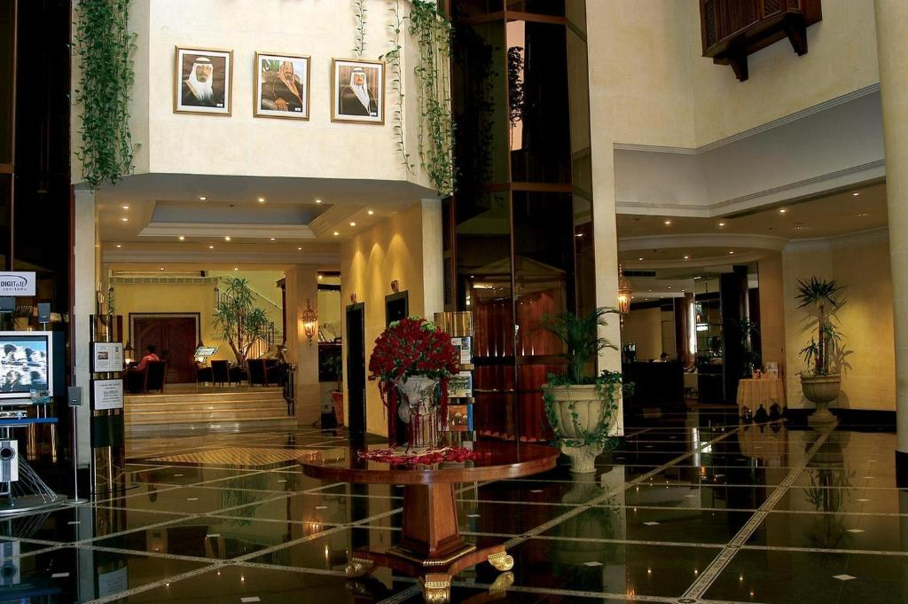Le meridien jeddah jeddah book your hotel with viamichelin for Art cuisine jeddah