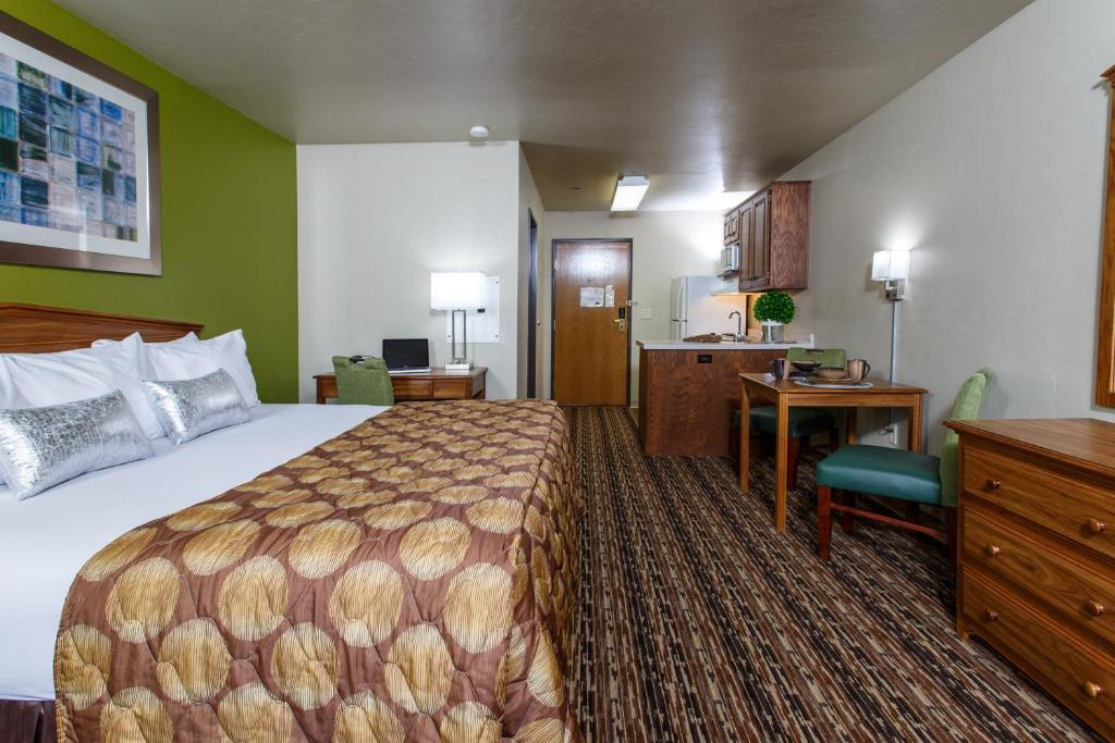 Extended Stay Hotels Green Bay Wi