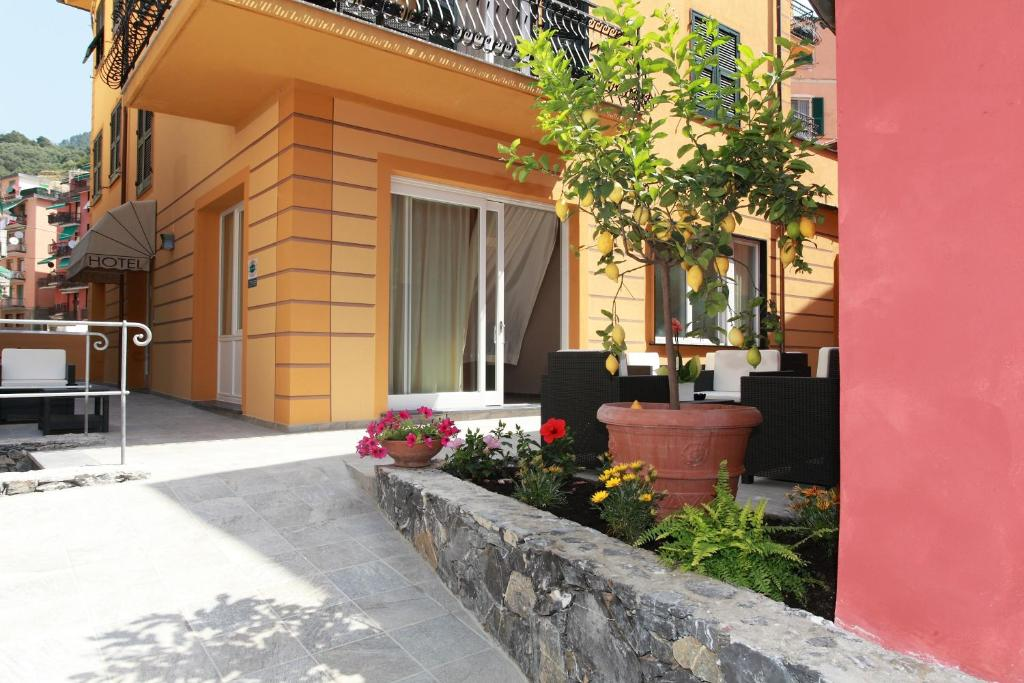 Hotel Gioberti Roma Booking