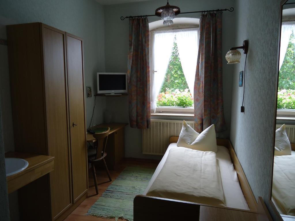 Rothenburg Ob Der Tauber Hotel Gasthof Post