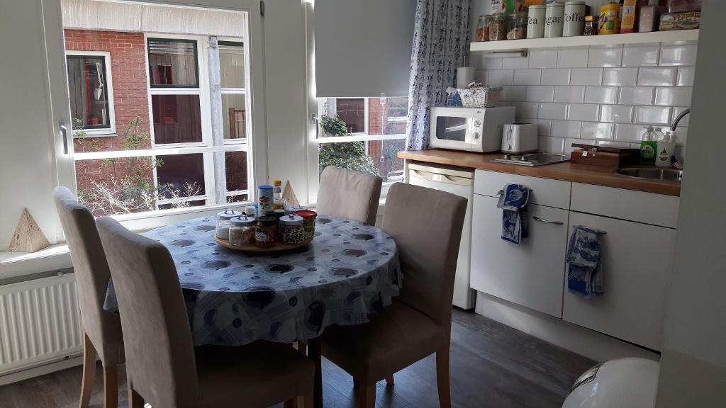 Bed And Breakfast Amsterdam Quartier Jordaan