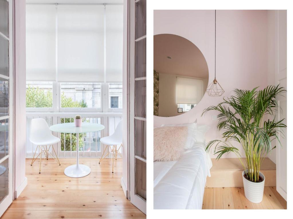 Urban suite santander r servation gratuite sur viamichelin - Urban suite santander ...