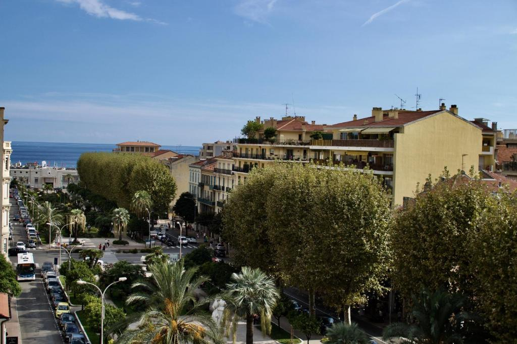r sidence ch teauneuf appart 39 hotels menton