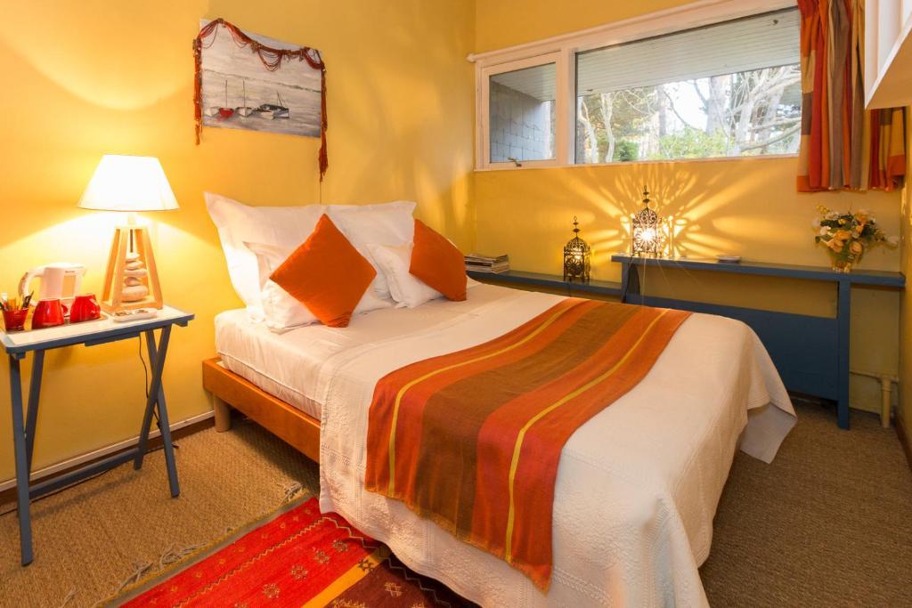 Les chambres de colette r servation gratuite sur viamichelin for Reservation de chambre