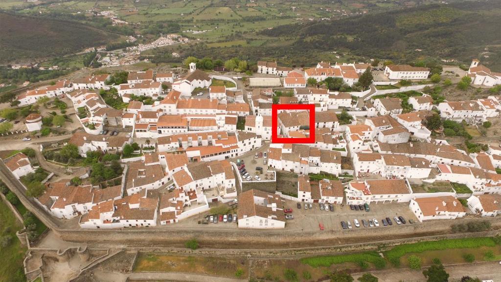 Estalagem de marv o casa de campo valencia de alc ntara book your hotel with viamichelin - Casa de campo valencia ...