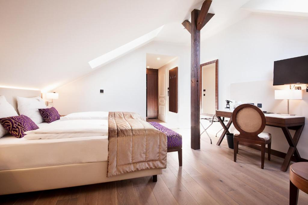 Boutique hotel adria r servation gratuite sur viamichelin for Boutique hotel reservations
