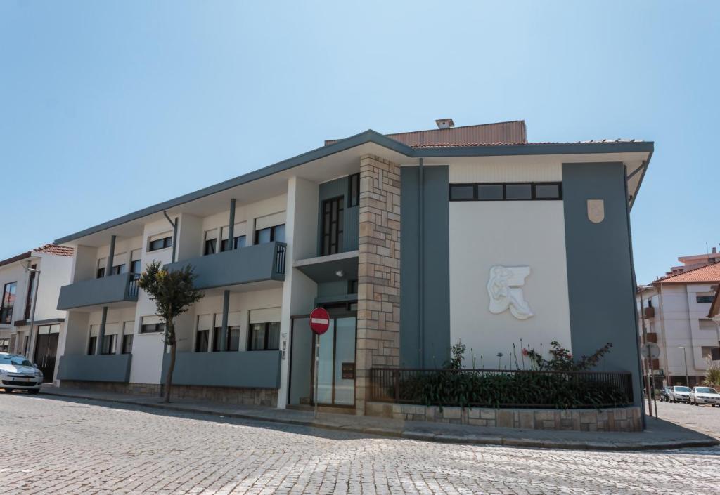 Family Espinho Porto Guesthouse
