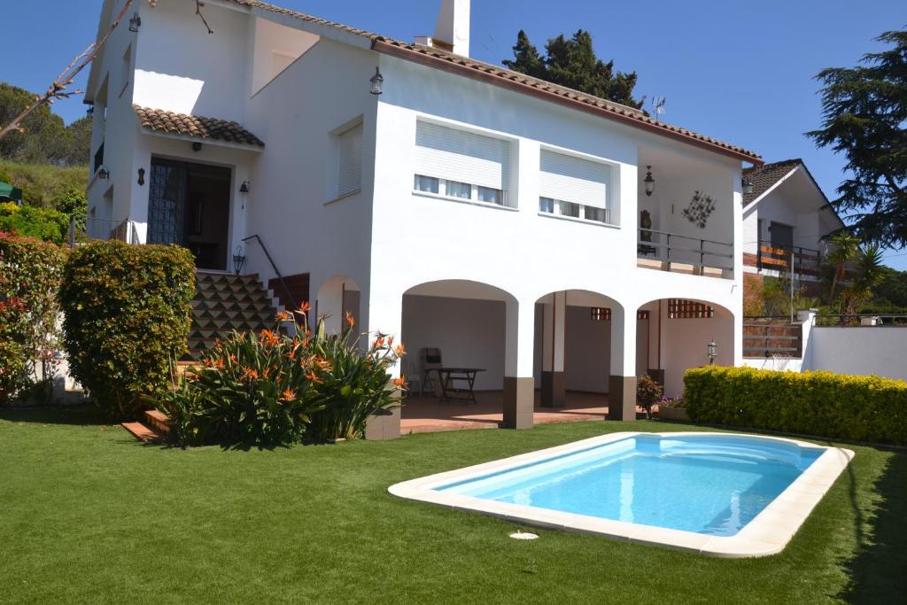 Casa de vacaciones la casa ideal en matar espa a matar for Humedad ideal en casa