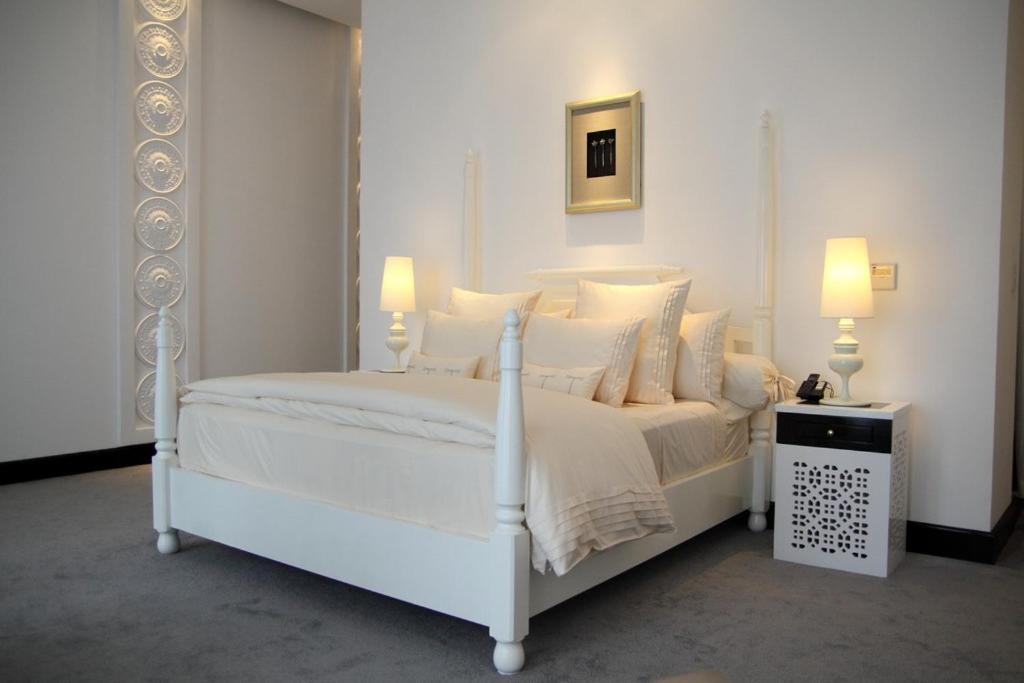 Suite Có Giường Cỡ King hoặc Phòng 2 Giường Đơn