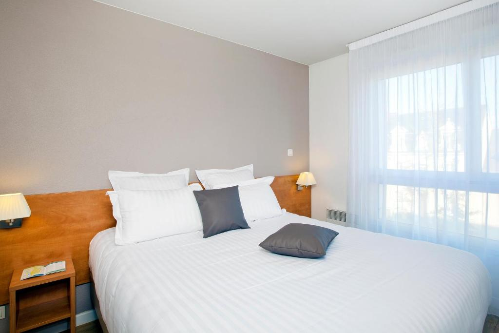 Angers Appart Hotel
