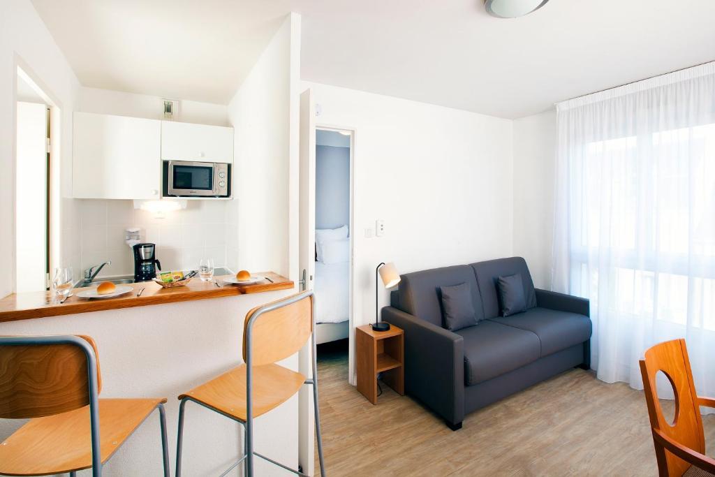 Appart Hotel Angers Rue De Rennes