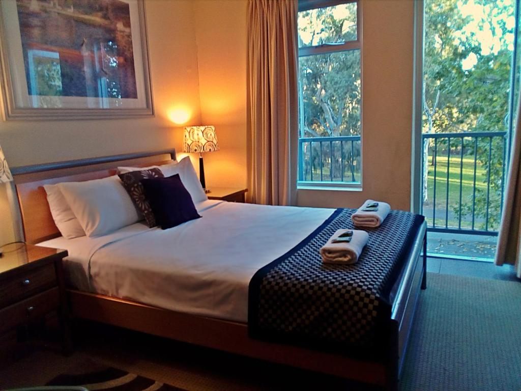 Adelaide 39 s city park motel adelaide reserva tu hotel for 145 south terrace adelaide