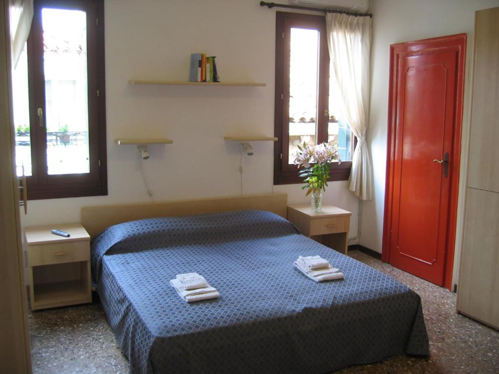 b&b santo stefano - venezia, chambre d'hôtes venise