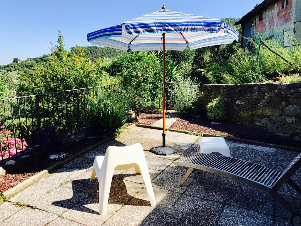 Casa Vacanze da Carolina (Itália La Spezia) - Booking.com