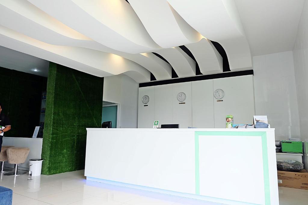 Krabi hipster hotel tailandia krabi for Hipster hotel