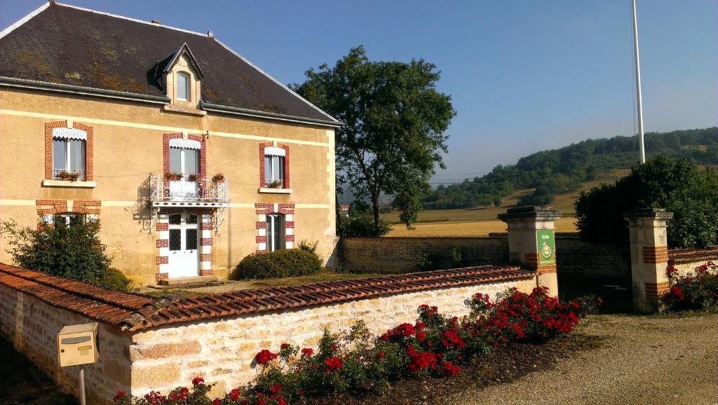 Hotels Restaurants Colombey Les Deux Eglises