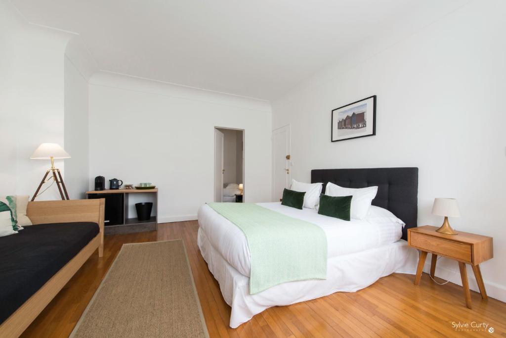 Chambres d 39 h tes villa verde la rochelle chambres d for Chambre d hote la rochelle