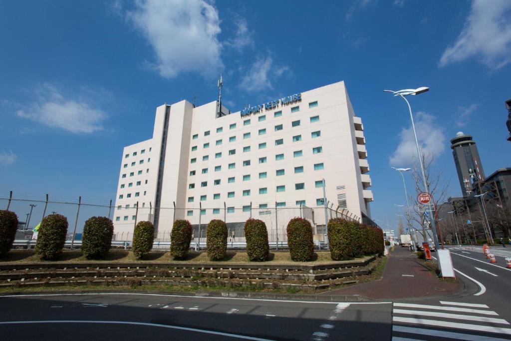 Narita Airport Rest House Hotel