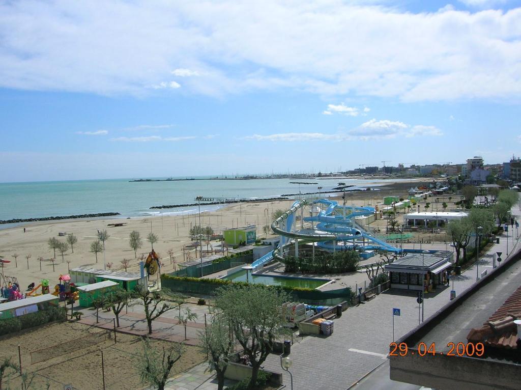 Hotel Riva E Mare Rimini
