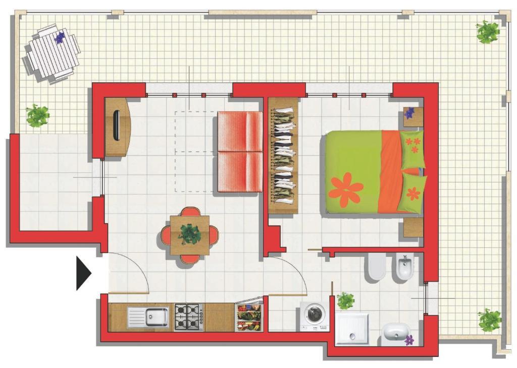 Residence Maryel