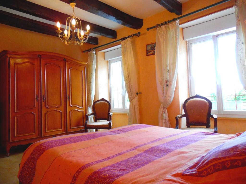 Chambres d 39 h tes mont saint michel chambres d 39 h tes - Chambre hotes mont saint michel ...