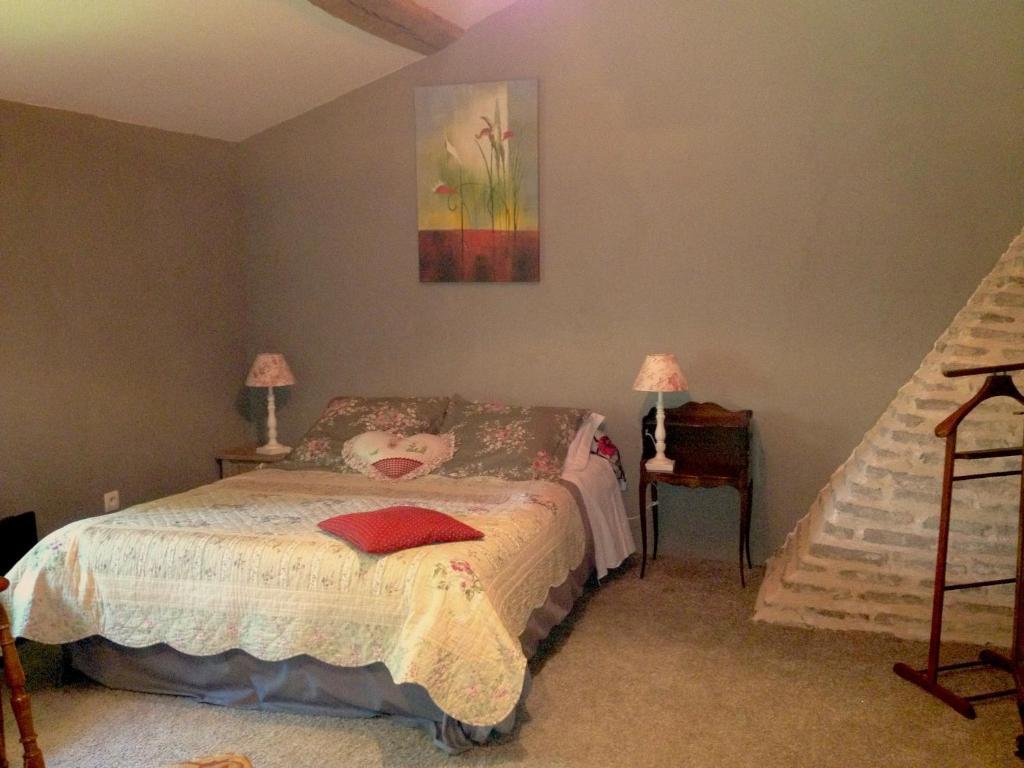 Chambre d 39 h tes les granges neuves r servation gratuite for Reserver chambre hotel