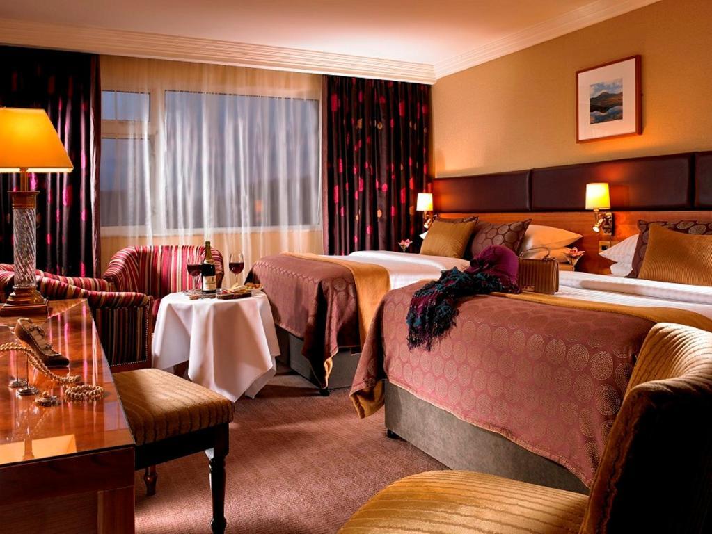 Castlecourt Hotel Spa Leisure Castlebar Book Your Hotel With Viamichelin