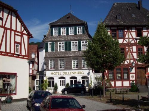 Maximum Dillenburg
