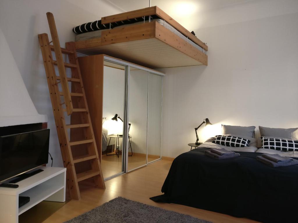 2ndhomes Kamppi Apartments 1