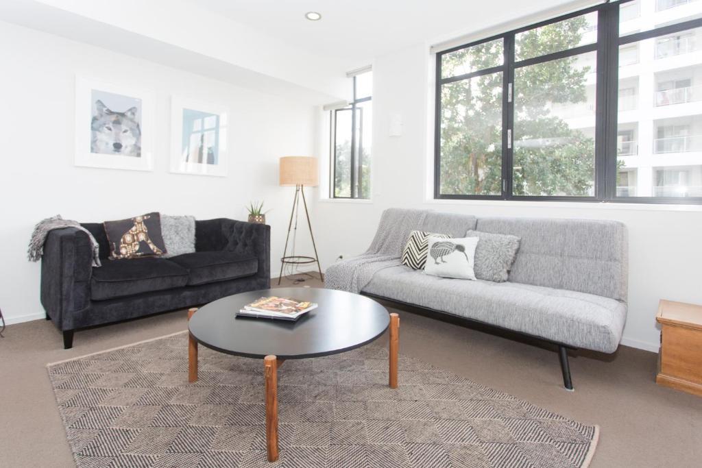 Towny Central Character Apartamento - 2 Bedrooms, Apartamento Auckland