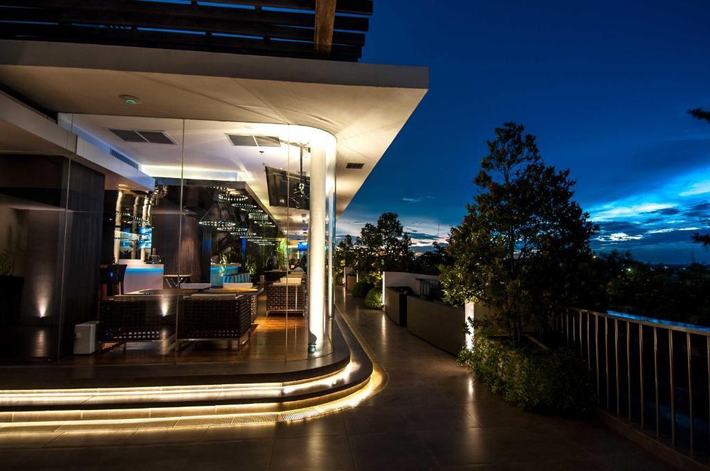 Fm Resort Hotel Jakarta Shuttle
