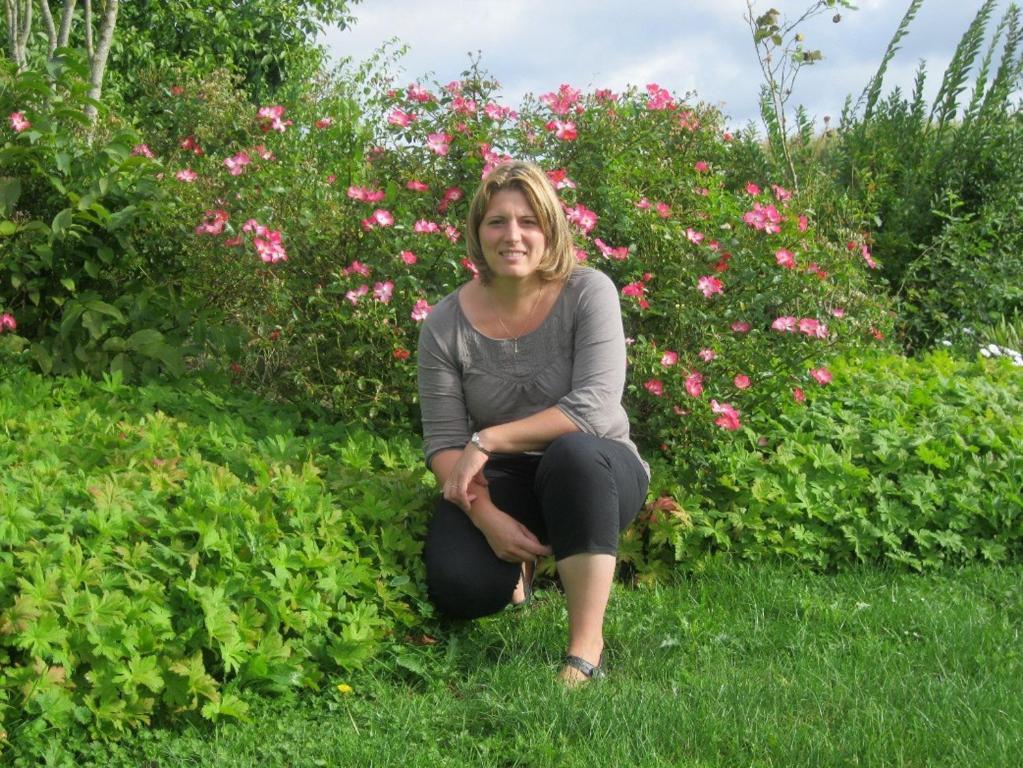 Au jardin fleuri r servation gratuite sur viamichelin for Organiser un jardin fleuri