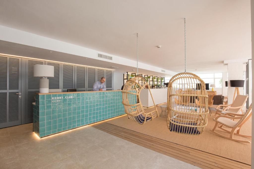 Apartamentos hobby club pollen a online booking viamichelin - Apartamentos en londres booking ...