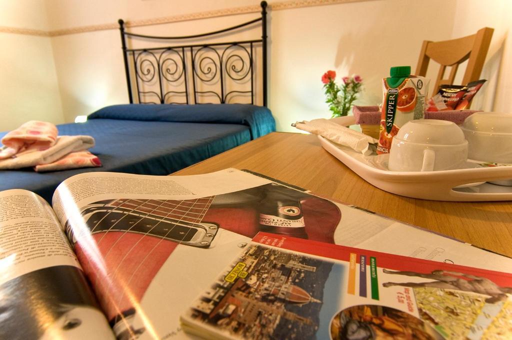 Gästezimmer Soggiorno Primavera, Gästezimmer Florence