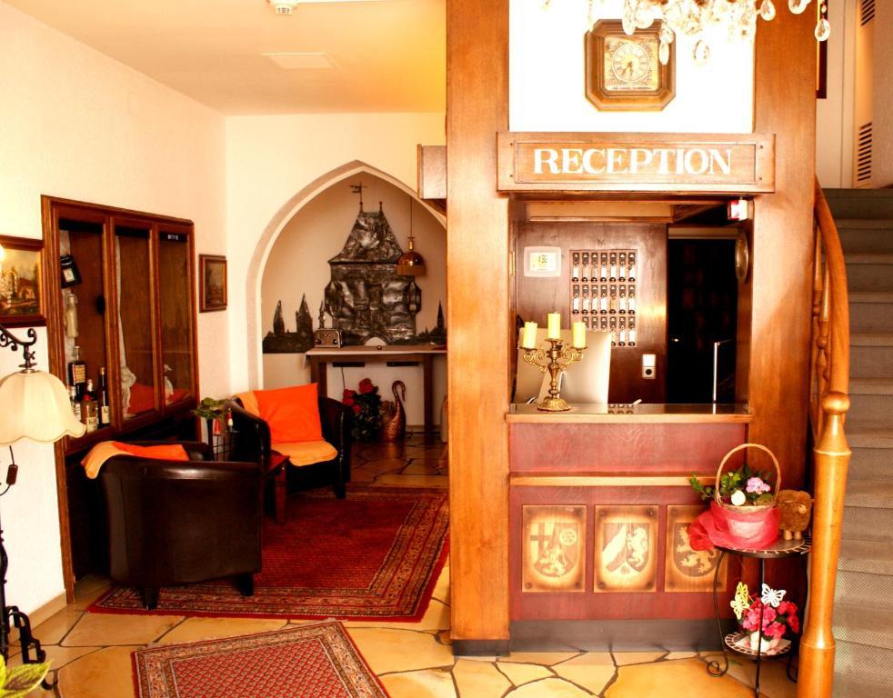 Hotel stadt soest r servation gratuite sur viamichelin for Deck 8 design hotel soest